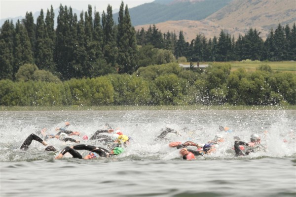New World Lake Hayes Tri