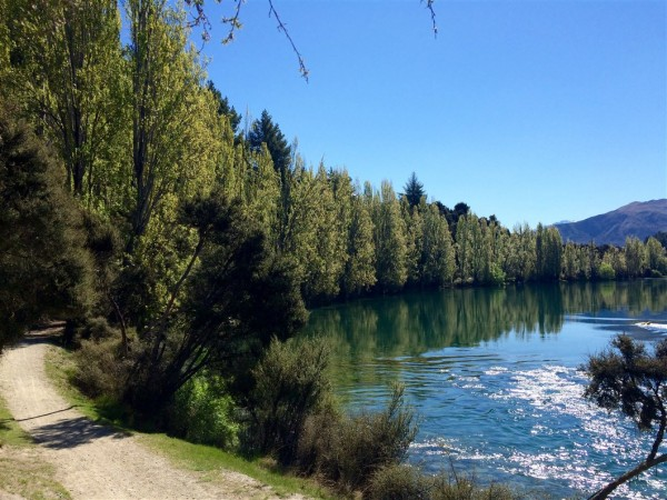 Wanaka Trail Series