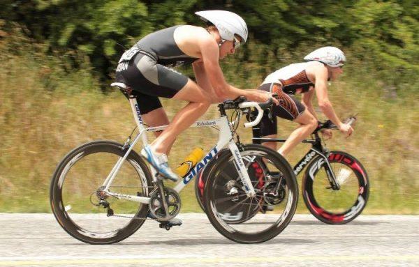 New World Lake Hayes Triathlon Bike Picture