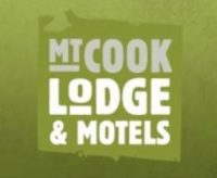 Mt Cook Lodge & Motel