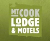 Mt Cook Lodge & Motel